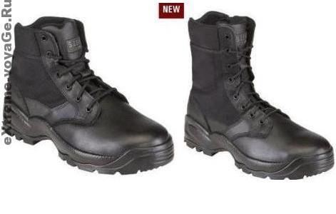5.11 Tactical представила походные ботинки Speed 2.0 Boot