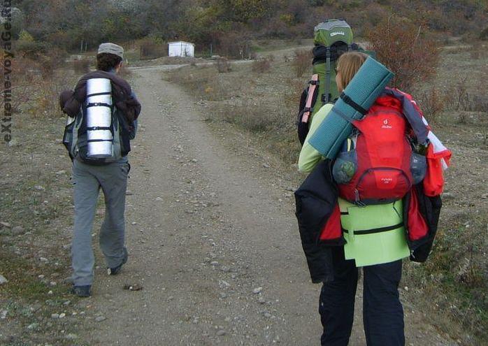 Как определить степень усталости в походе и выбрать темп