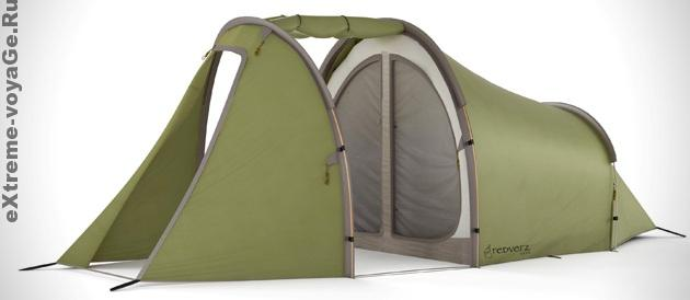 Redverz Expedition II Tent