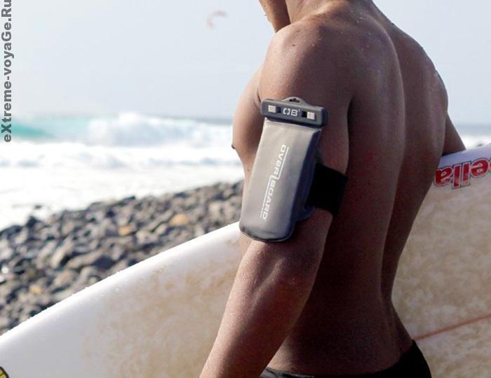 Водонепроницаемый чехол для экстрима  Arm Pack