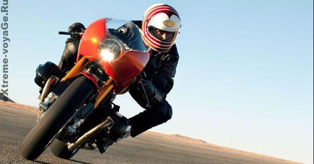 Yamaha YZF-R1: гоночный стрит - байк для экстремальных ралли