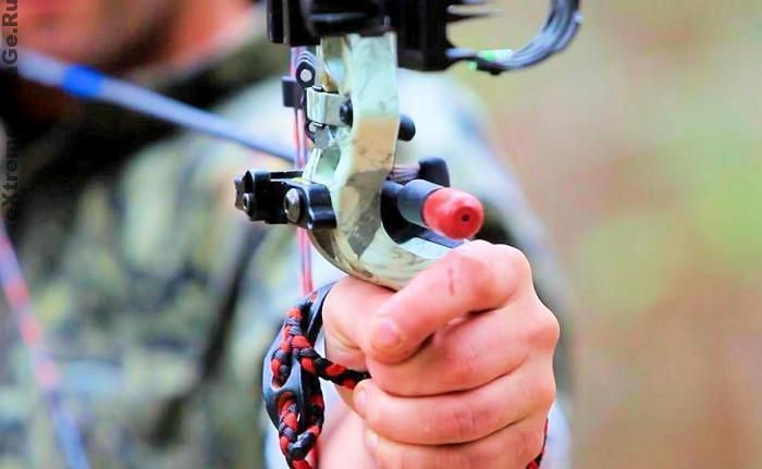 Стрельба стрелами с наконечниками Rac-Em-Bacjpg