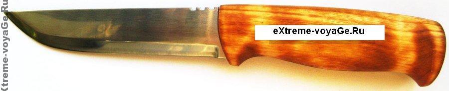 Нож Helle He 93 Taigal