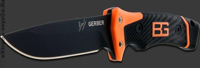 Нож для выживания Gerber Bear Grylls Ultimate Pro