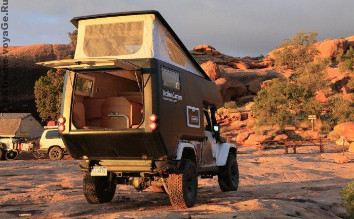 4-Jeep ActionCamper