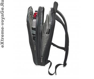 Защитный тактический рюкзак для ноутбука Cocoon MCP3401 SLIM