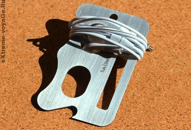Tuls Stan в качестве сердцевины для намотки кабеля