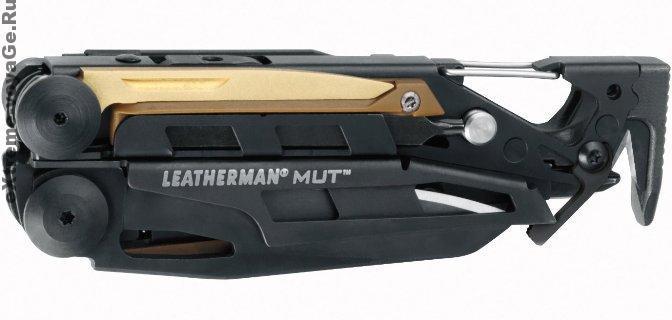 Leatherman Mut в сложенном виде