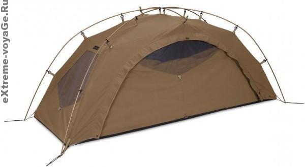 Универсальная армейская одноместная палатка Nemo ALCS 1P SE