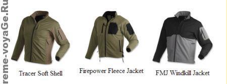 Тактическая одежда Browning Black Label для стрелков