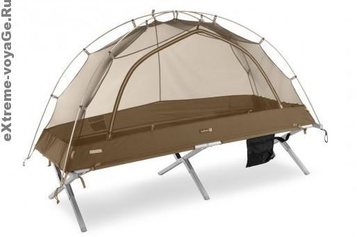 Одноместная кровать-палатка на подставках Switchblade 1P SE