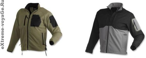Тактическая одежда  Black Label от Browning для скрытого ношения оружия