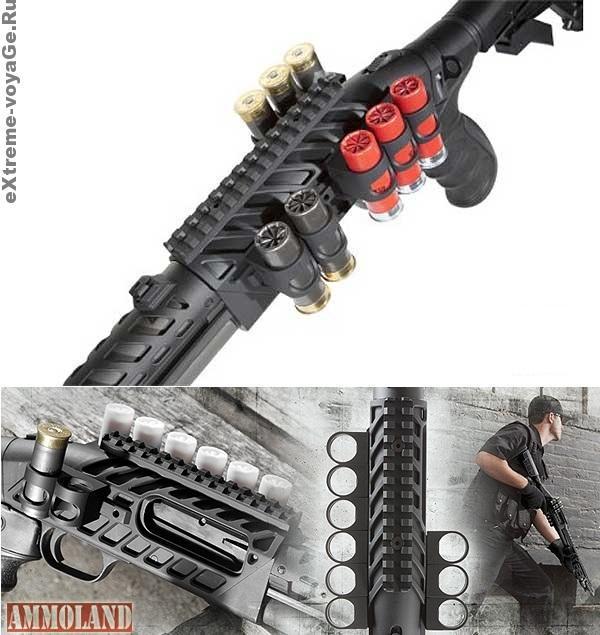 Модульный патронташ  ATI Halo для помповых ружей
