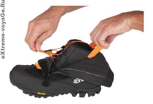 Вело ботинки 45NRTH Wolvhammer