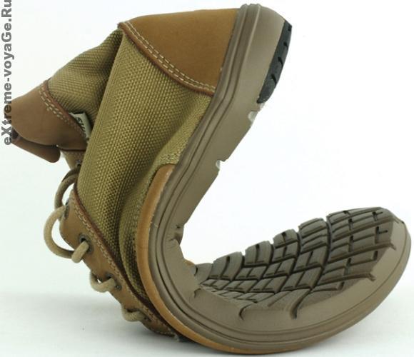 Складные туристические ботинки Boulder Boot