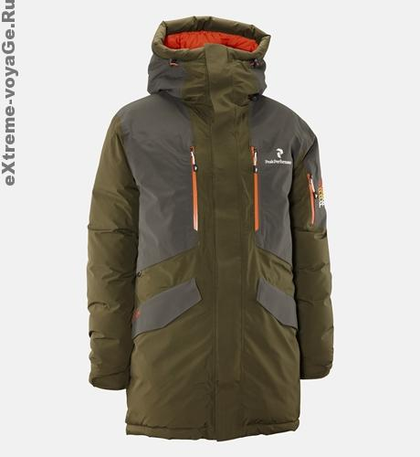 Куртка парка Excursion Parka