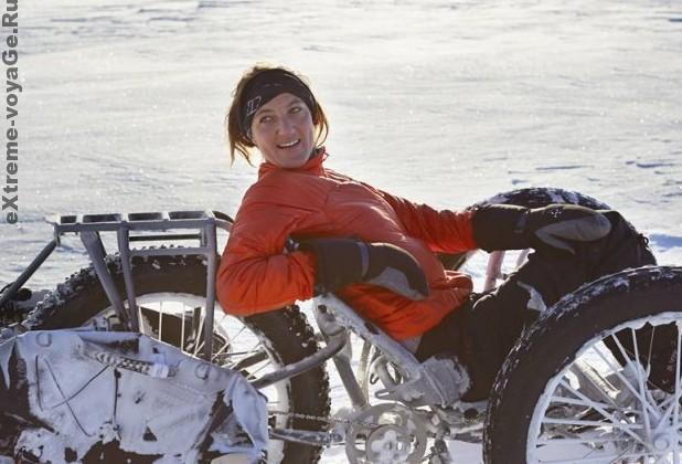 Мария Лейжерстем (Maria Leijerstam, 35 лет)