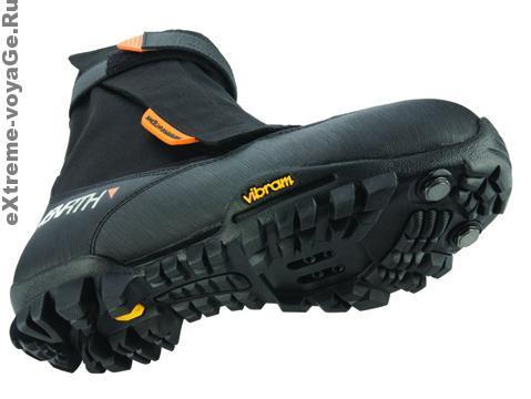 Подошва ботинок для велосипедистов 45NRTH Wolvhammer