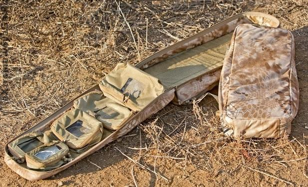 Оружейный рюкзак  с подсумком LBT 2VA Covert Pack