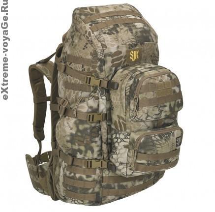 Тактический охотничий рюкзак Bounty 4500