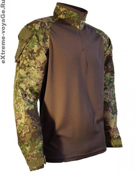 Тактическая боевая рубашка AO UBAX Gen3