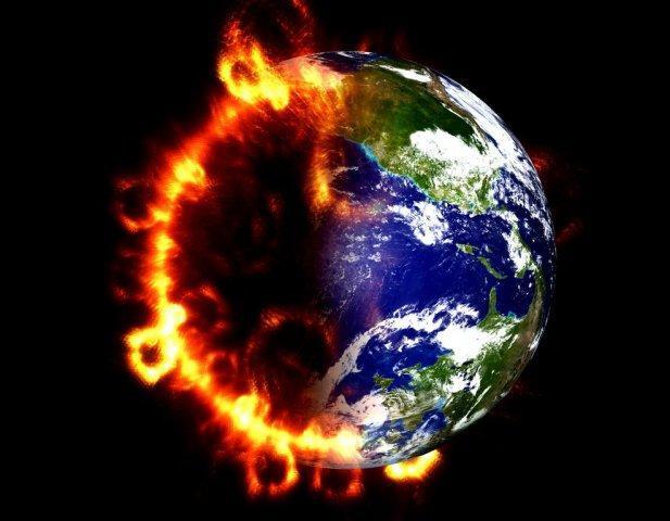 Видео фильмы от National Geographic: ТОП-10 Апокалипсис