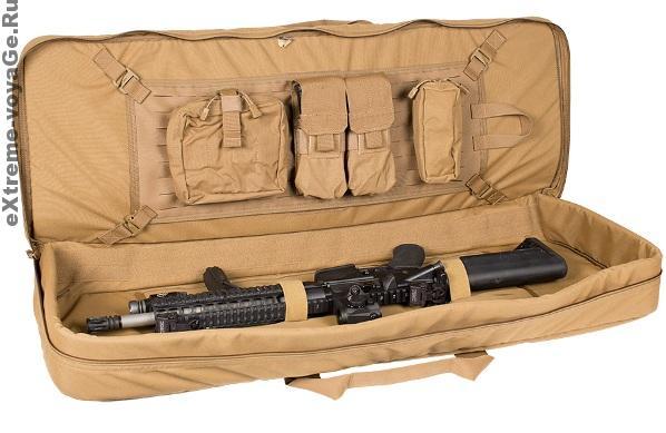 Отделения в сумке армейского образца FirstSpear