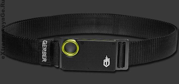 Пряжка - мультитул GDC Belt Tool