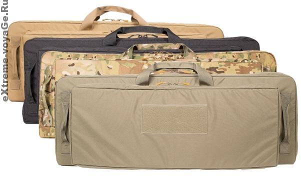 Цветовые варианты и внешний вид сумки для оружия FirstSpear
