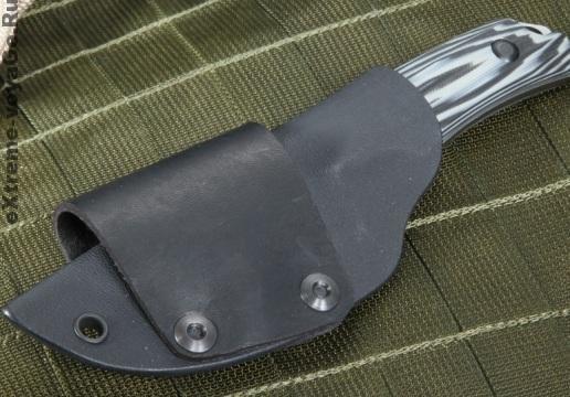 Нож для охоты Hidden Canyon Hunter 15016-1 в чехле