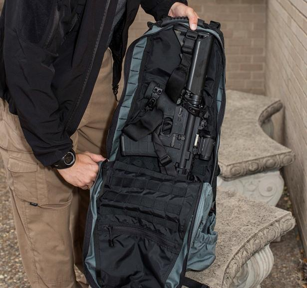 Рюкзак для оружия Noveske Discreet Backpack