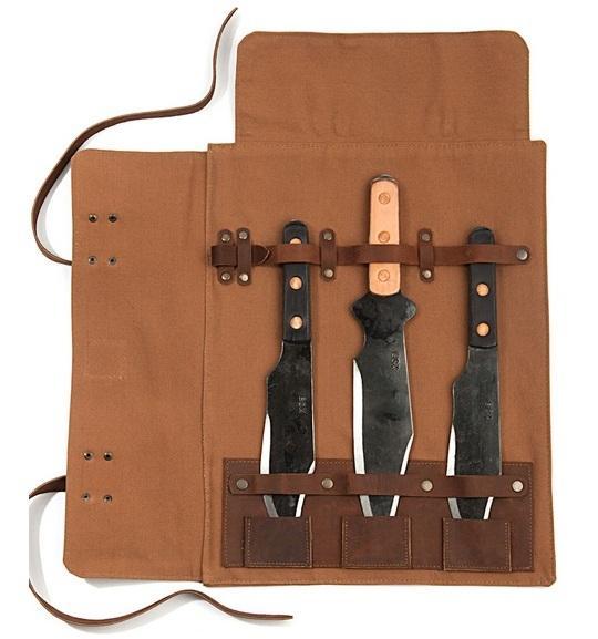 Набор метательных охотничьих ножей Furies