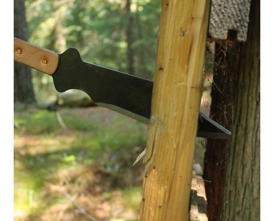 Профессиональные охотничьи метательные ножи Furies