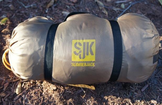 Сумка для SJK Tactical Thermal Cloakr