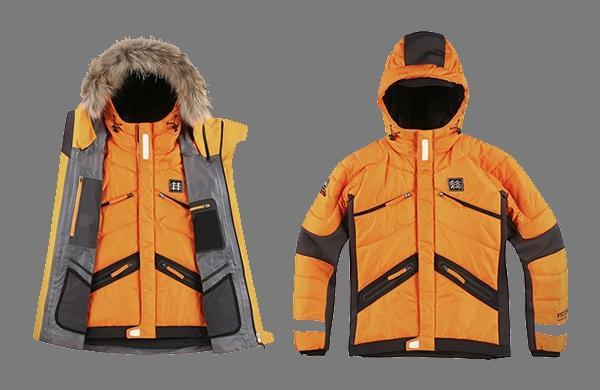 LifeTech куртка спорт