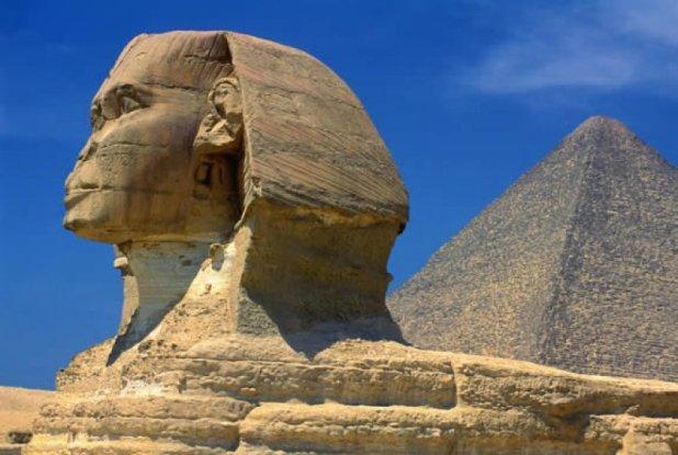 Египет с нетерпением ждет своих туристов, или, За что мы так любим страну Пирамид.