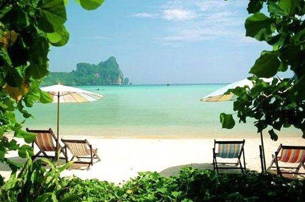 Медовый месяц в Таиланде - это увлекательно и экстремально