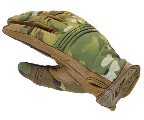 Стрелковые перчатки Condor Tactician Shooter