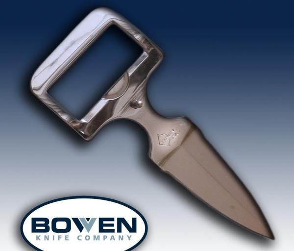 Современная модель Bowen Knives