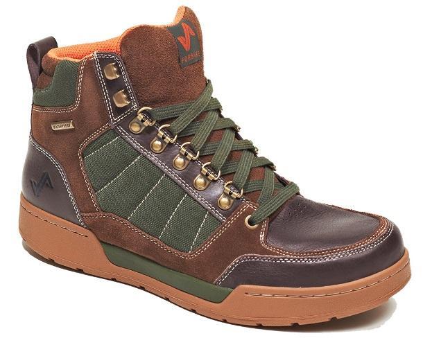 Треккинговая обувь Forsake Footwear