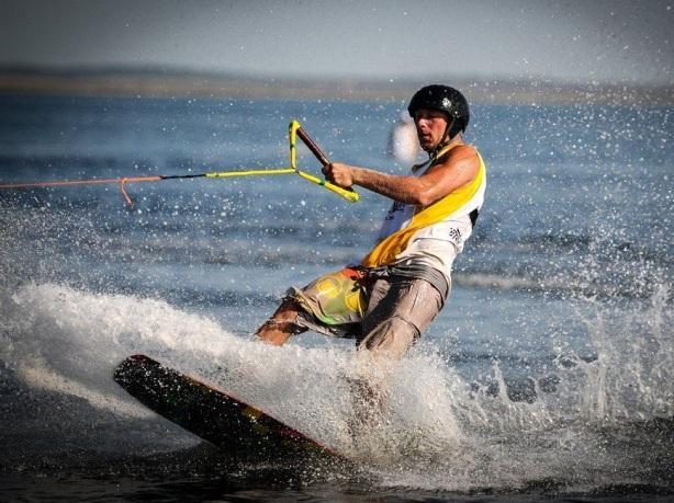 Водные виды спорта в Кореизе - Крым