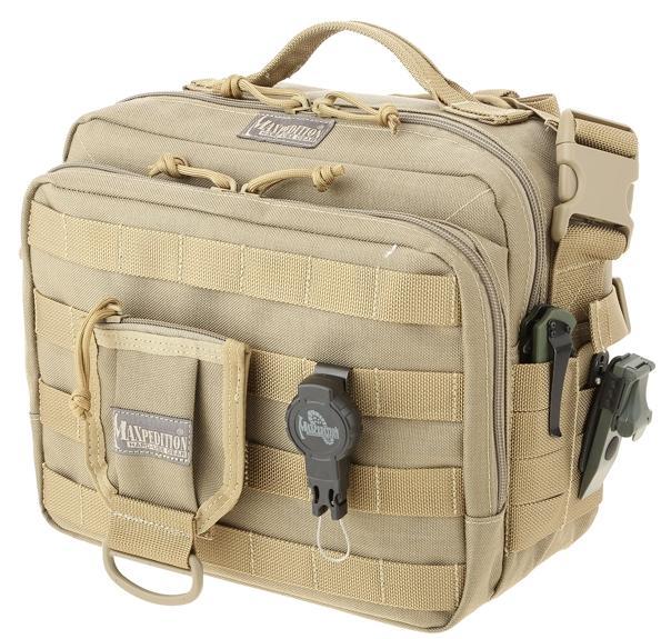 Дорожная модульная сумка Mag Bag Pals