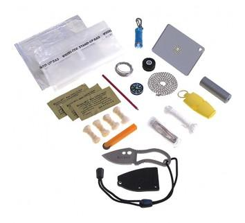 Pocket Survival Pak Plus подробнее