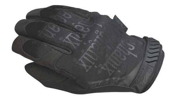 Всепогодные перчатки Mechanix Original Covert Insulated