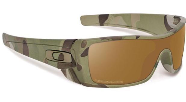 Солнцезащитные очки Oakley Batwolf MultiCam