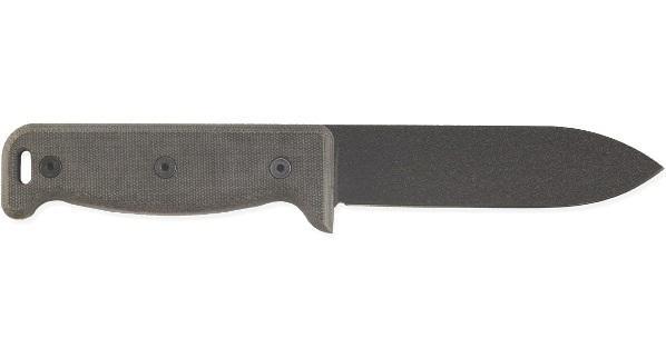 Нож для выживания 2014 года OKC Black Bird SK-5 Noir