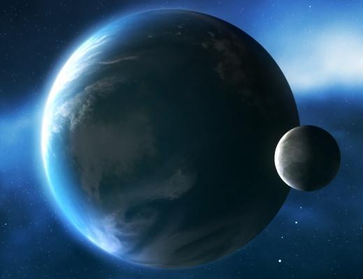 Мониторинг Земли: планета онлайн