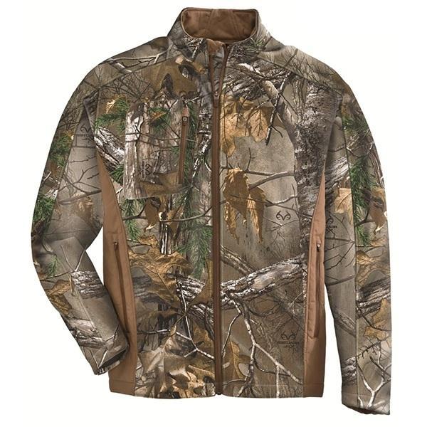 Водонепроницаемая одежда для охоты: куртка RedHead Tech Soft Shell