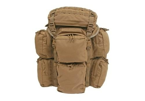 Tactical Tailor представила десантный рюкзак Rhino Ruck