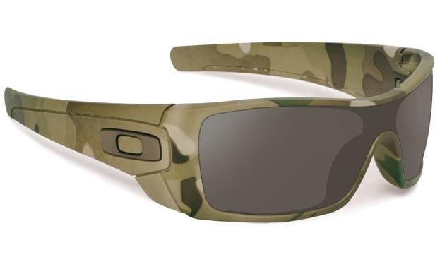 Полевые солнечные очки Oakley Batwolf